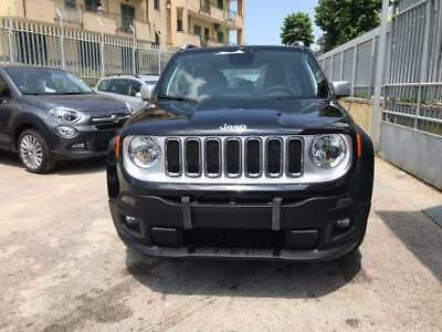 "JEEP Renegade 1.6 Mjt 120 CV Limited navi 8,4"" km0"