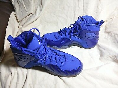 """""""Nike Blue"""" Penny Rookie Zoom Size 13 air Force ones"""