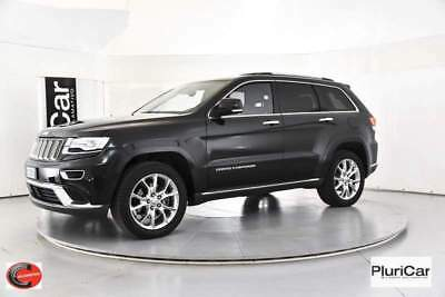 Jeep Grand Cherokee 3.0 V6 CRD 250cv Multijet II Summit Tetto Panorama