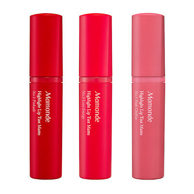 Mamonde Highlight Lip Tint Matte 5g