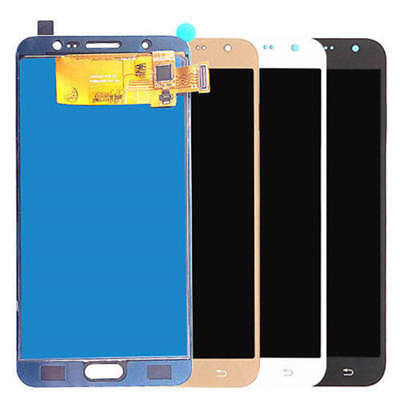 DISPLAY LCD TOUCH SCREEN Per SAMSUNG GALAXY J7 2016 J710 SM-J710FN NeroOroBianco