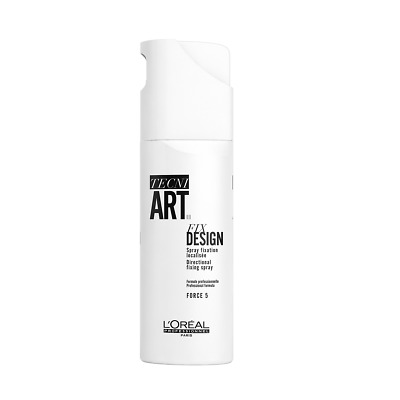 Fix Design Spray Tecni Art 200Ml L'oreal Professionnel [70S0250]