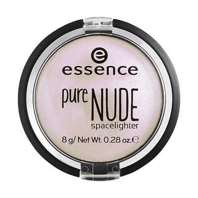 New ESSENCE Pure Nude Highlighter/ Spacelighter