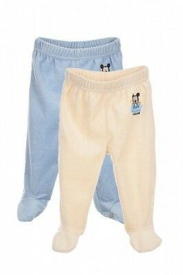 Babyhosen-Set Mickey