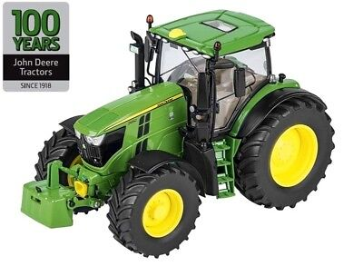 John Deere - 6250R '100 Years of Tractors' Anniversary Edition Model