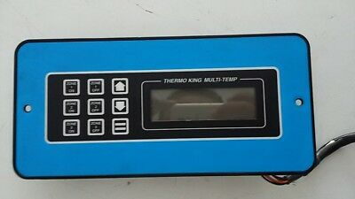 45-2108 MULTI-TEMP THERMO king cab controller used but perfect condition