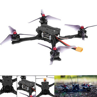 Emax Hawk 5.5〃 inch FPV Racing Drone-BNF RC Quadcopter FPV Racing Camera Drone