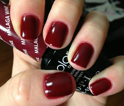 Gelcolor Malaga Wine 15 Ml Style Opi