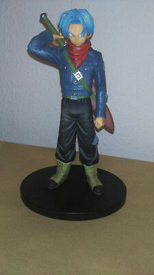 Trunks - The Super Warriors - DXF Figur [Ohne Orginal Verpackung ]