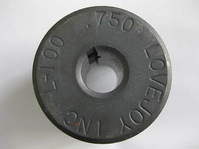 Lovejoy L-100 .750 Coupling