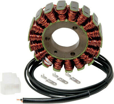 21120758 Hot Shot Serie Stator - Ricks Motorsport Electric - .