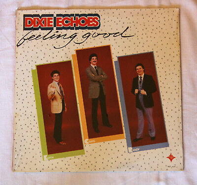 Lp: Dixie Echoes - Feeling Good / Morning Star Records