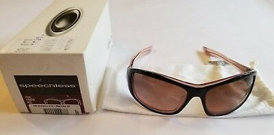 Oakley Sunglasses Disobey Polished Black Pink / Pink Gradient 05-326 Asian Fit