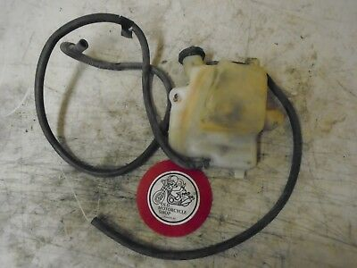 1985 Honda Vf1100 V65 Coolant Reservoir