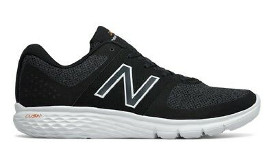 New Balance Men's Trainers Shoes MA365BK - Black