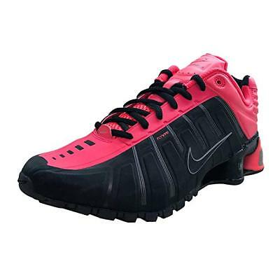 premium selection d7892 ca064 Womens Nike Shox NZ O Leven Sneakers New, Black   Pink 429868-004