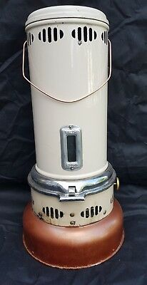 Valor Paraffin  heater No 207 great working order