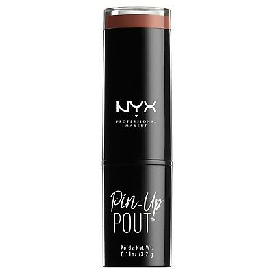 NYX Professional Makeup Pin-Up Pout Lipstick Individualistic - 0.11oz PULS24