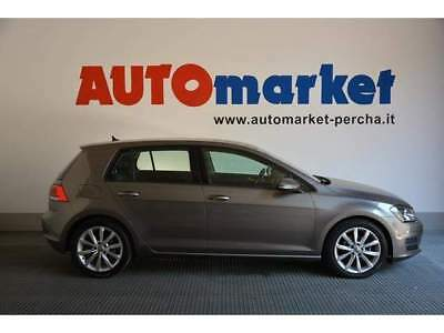 Volkswagen Golf 1.6 TDI 5p. 4MOTION Highline BlueMo