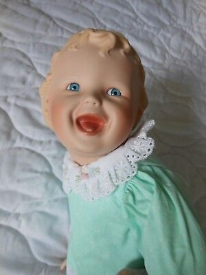 Jessica By Yolanda Bello Yolandas Picture Perfect Babies 1854 Doll