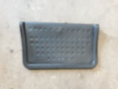 TGA Eclipse - Floor Mat Left Hand Mobility Scooter left floor mat