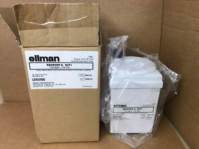 Ellman Surg-e-Vac Smoke Evacuation Filter Ref - SVF1