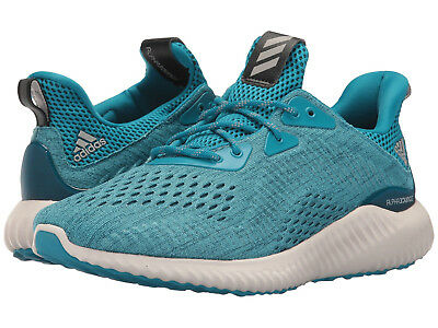 ded9766cb Adidas Men s Alphabounce US 12 M Blue Synthetic Running Sneakers Shoes   110.00