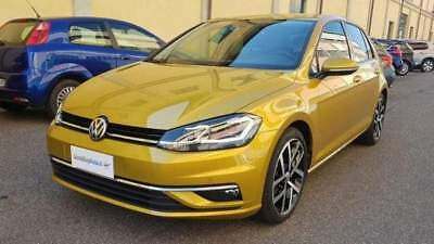 VOLKSWAGEN Golf 2.0 TDI 5p. Executive BlueMotion Technology .