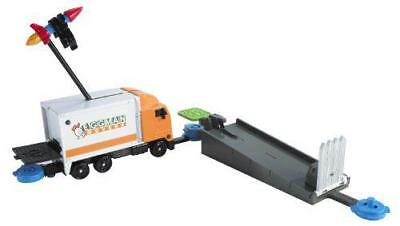 Mattel Toy Story Action Links Moving Truck Chase   3+ Years