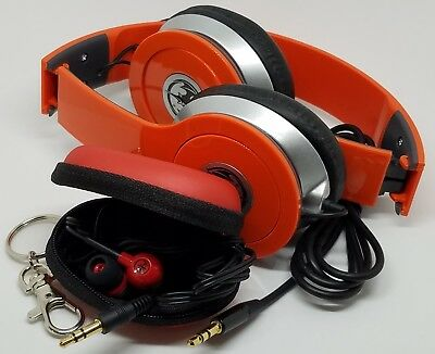 Stereo Headphones & Stereo Earbuds, Wired std 3.5mm Wired Plug Comp/Phone/Tablet