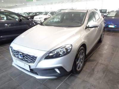 VOLVO V40 CC Cross Country D3 Volvo Ocean Race