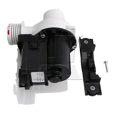 Replacement P/N 137221600 134051200 Washer Water Drain Pump for Whirlpool