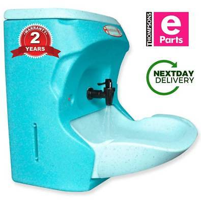 Teal Handeman XTRA® HMXP Portable Sink Unit