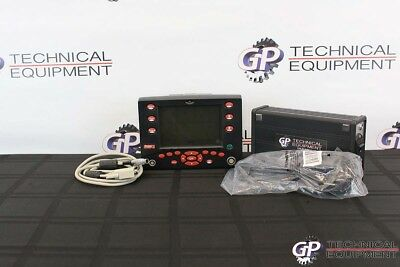 GE Inspection Hocking Phasec 2D Eddy Current Flaw Detector Krautkramer ET NDT