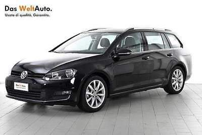 Volkswagen Golf Variant VII Variant 2.0 TDI Executive BlueMotion Techn