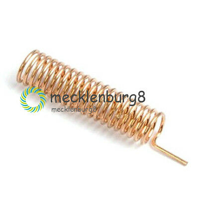 5PCS NEW 433MHZ Helical Spring Antenna for Arduino Remote Wireless Control