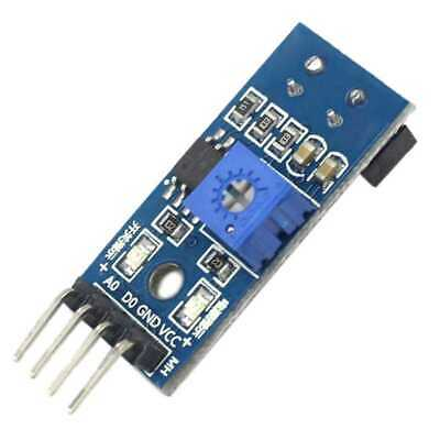 Module TCRT5000 Obstacle Avoidance Infrared IR Reflection Sensor for Arduino Pic