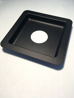 Arca Swiss Large Format 5x4 / 6x9 Lens Board 110x110mm, 15mm Recess, Copal 0