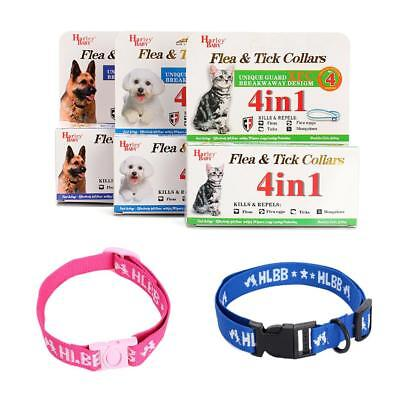 Pet Anti-flea Adjustable Dog Deworming Anti-mosquito Against Flea Collar