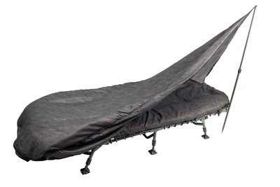 Nash Scope Black Ops Shroud Bedchair Air Shroud T3918