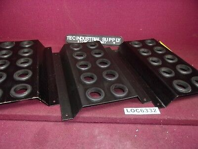 Lot Of 3 Royal Products P/n24325 Cat 30 & Nmtb 30 Tool Holder Stand Loc6332