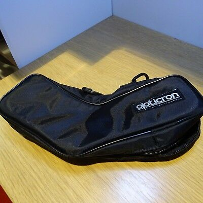Opticron Mm Mighty Midget Angled Spotting Scope Carry Case - No Strap