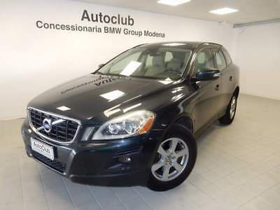 VOLVO XC 60 XC60 2.4 D 175 CV FWD Geartronic Kinetic