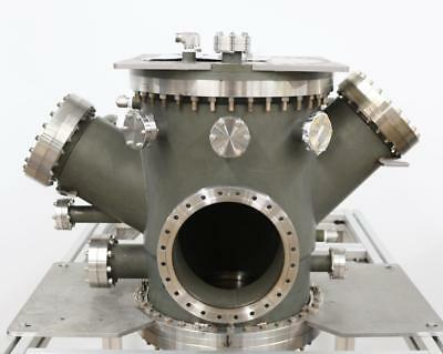 Ultra-High Vacuum Chamber Stainless Steel