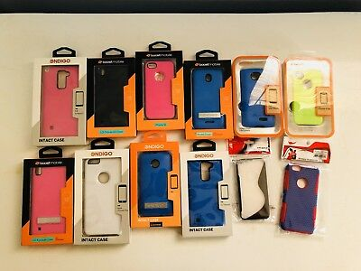 Cell Phone Accessories: Cases, Screen Protectors, Power Banks, & Chargers