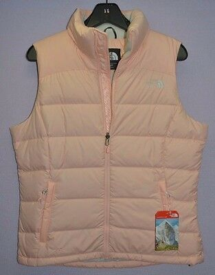 64ee6c0be $380 NEW THE North Face Womens NFZ Insulated Jacket Large Black GORE ...