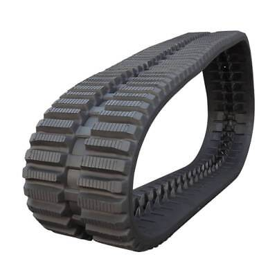PAIR OF PROWLER CAT 259D AT Tread Rubber Tracks - 400x86x53