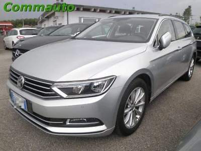 VOLKSWAGEN Passat 2.0 TDI Business BlueMotion Tech.