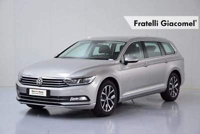 VOLKSWAGEN Passat Variant 2.0 TDI DSG Highline BlueMotion Technology