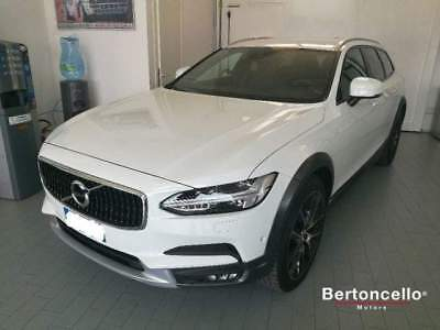 VOLVO V90 CC Cross Country D4 AWD Geartronic Pro